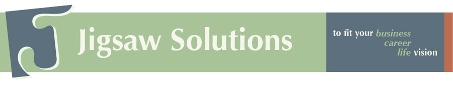 Jigsaw Solutions Coach